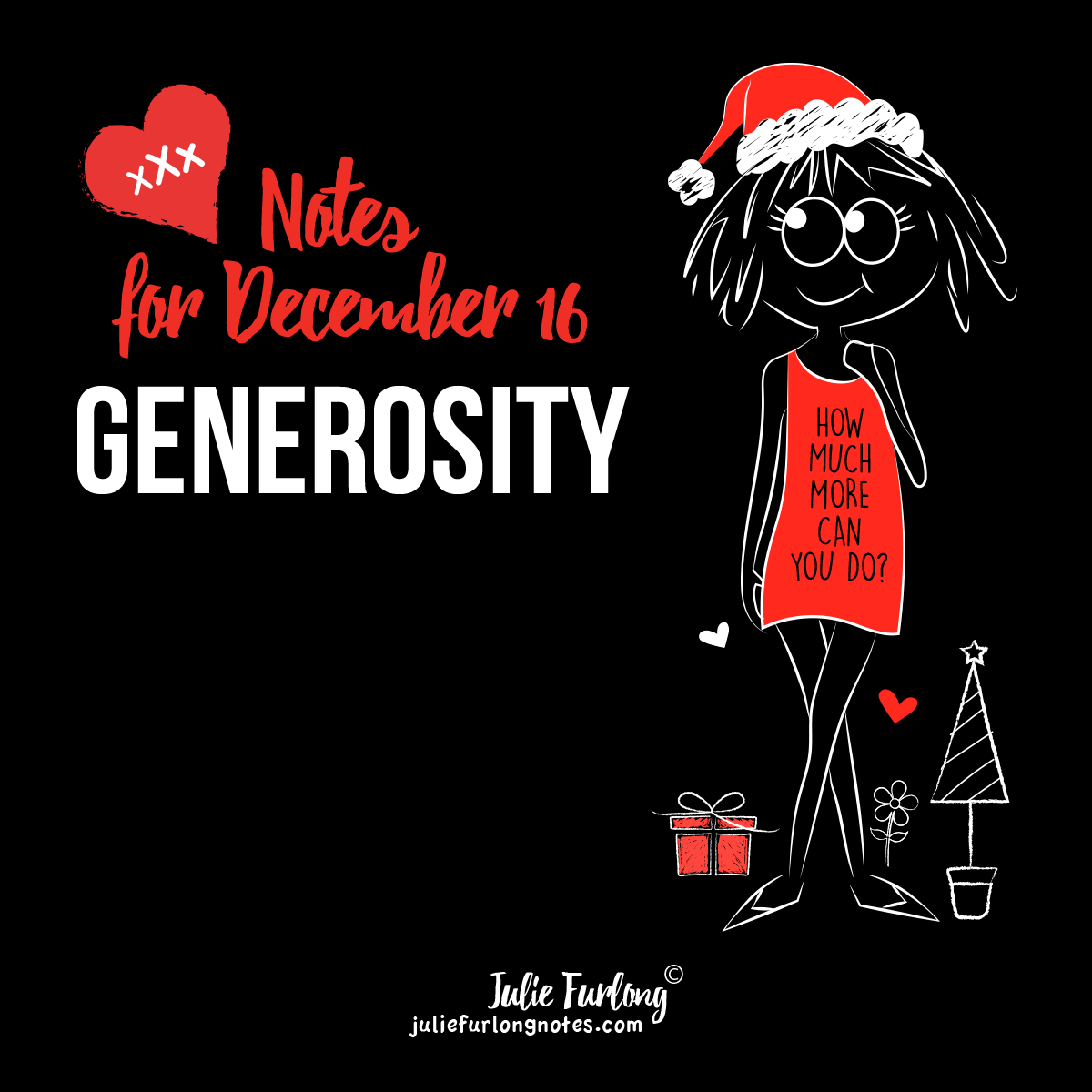 Julie-furlong-notes-generosity