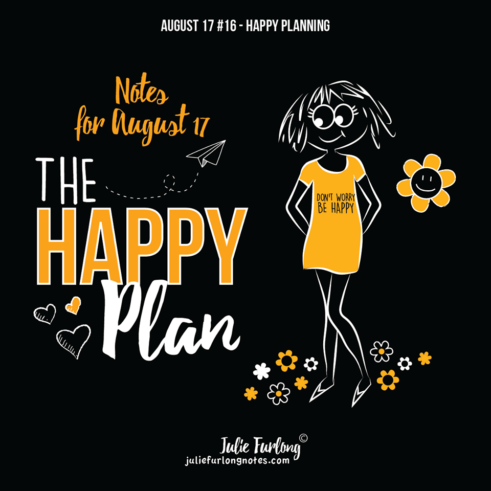 Julie-Furlong-Notes-The-Happy-plan