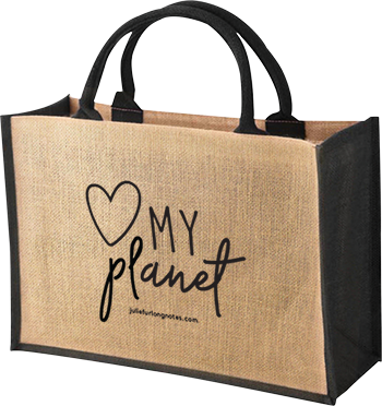 Julie-Furlong-Notes-love-my-planet-2-eco-bag