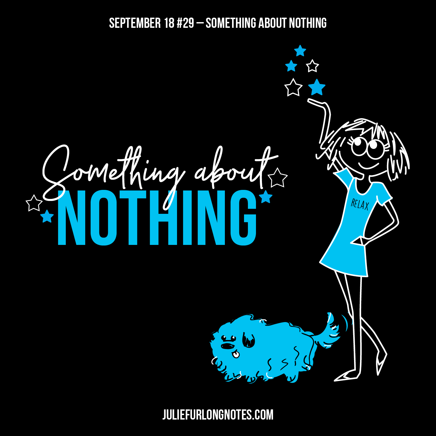 Julie-Furlong-Notes-Something-about-Nothing-featured