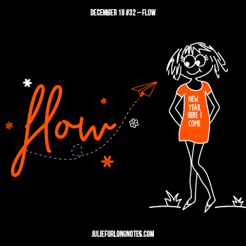Julie-Furlong-Notes-Flow-featured
