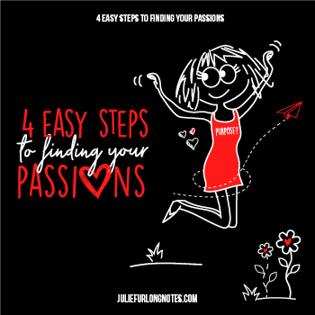 Julie-Furlong-Notes-Finding-Your-Passions-featured