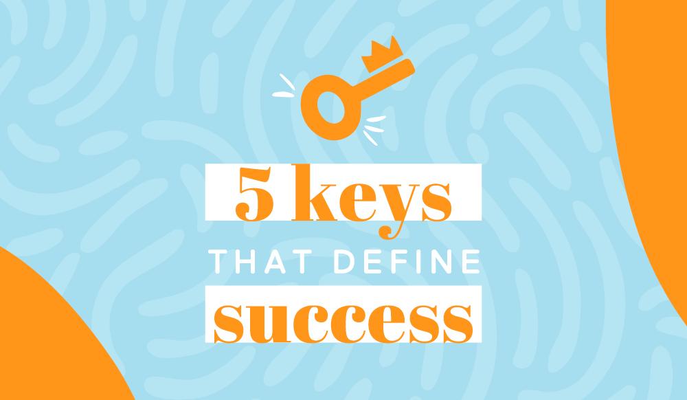 Julie-Furlong-Notes-5-keys-that-define-success-featured